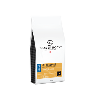 Beaver Rock Mild Decaf 1lb