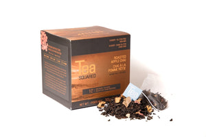 Load image into Gallery viewer, Tea Squared Roasted Apple Chai