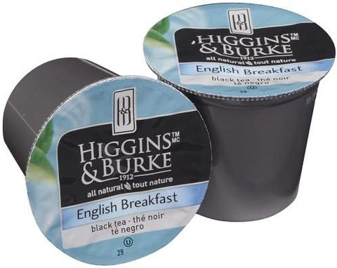 Higgins & Burke Tea K-cup