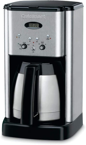 Cuisinart® Brew Central Thermal 10-Cup Programmable Coffeemaker DCC-1400C