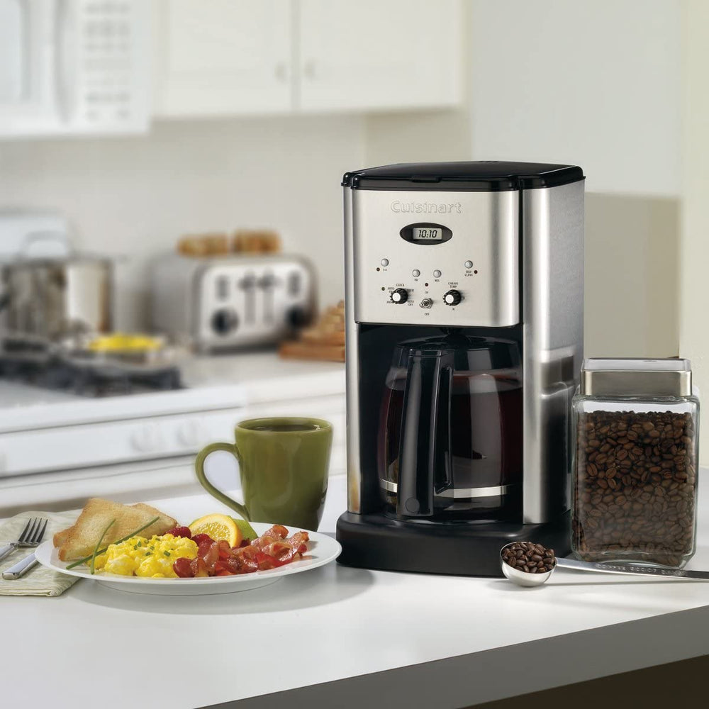 Load image into Gallery viewer, Cuisinart® Brew Central 12-Cup Programmable Coffeemaker DCC-1200C