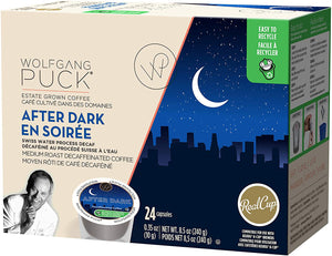 Wolfgang Puck After Dark SWP 24 CT