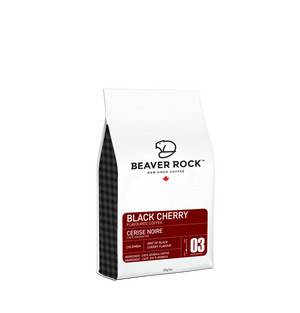Beaver Rock Black Cherry 8oz
