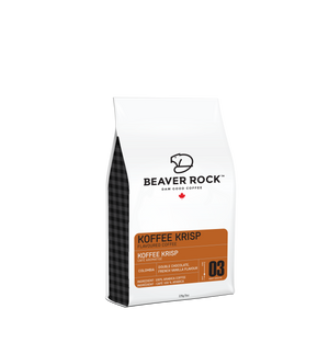 Beaver Rock Koffee Krisp 8oz