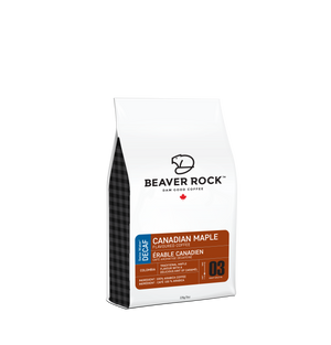 Load image into Gallery viewer, Beaver Rock Maple Decaf 8oz