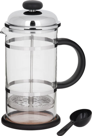 Load image into Gallery viewer, Trudeau Maison Coffee Press 1000ml (3 Pieces)