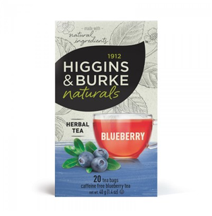 Load image into Gallery viewer, Higgins & Burke Blueberry