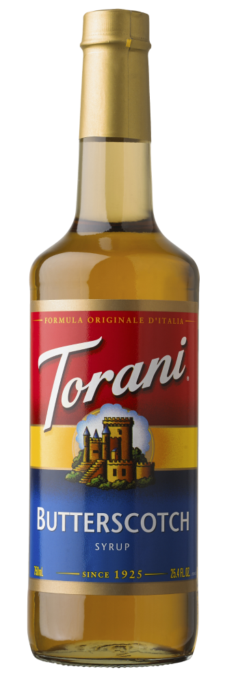 Load image into Gallery viewer, Torani Butterscotch Syrup