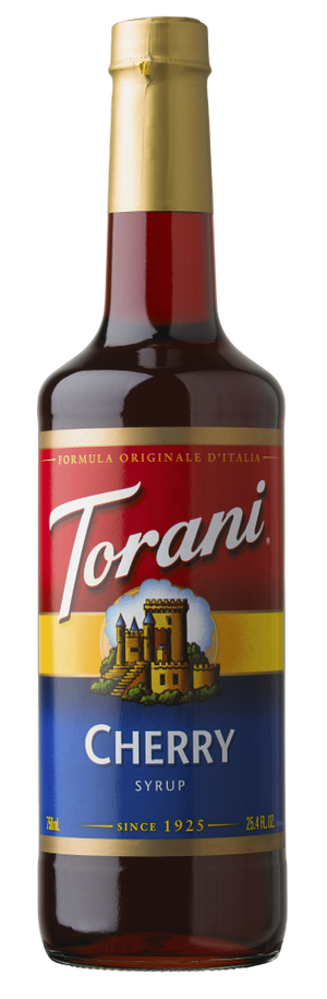 Load image into Gallery viewer, Torani Cherry 750ml