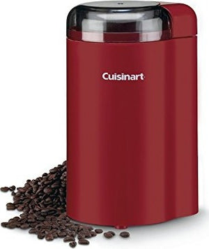 Cuisinart® Coffee Bar Coffee Grinder - 2 Colours