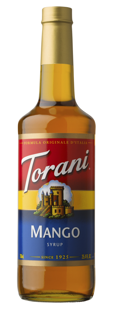 Load image into Gallery viewer, Torani Mango Syrup
