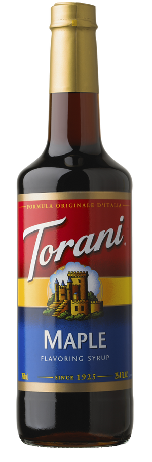 Load image into Gallery viewer, Torani Maple Syrup