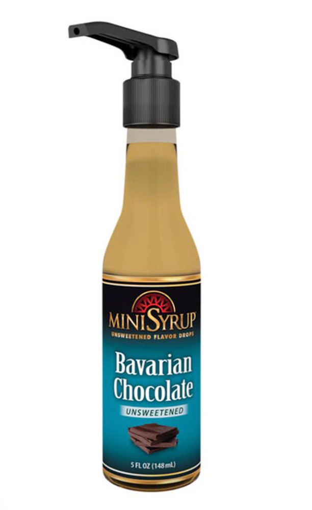 Zavida Hot Mini Bavarian Chocolate 5 oz