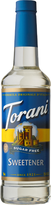 Load image into Gallery viewer, Torani Sugar Free Sweetener