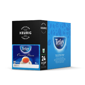 GMCR Tetley K CUP Orange Pekoe 24 CT