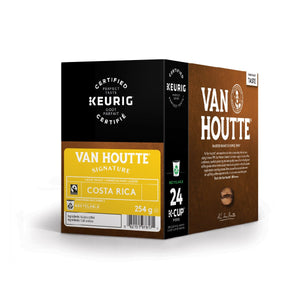 Van Houtte K CUP Costa Rica Fair Trade 24 CT