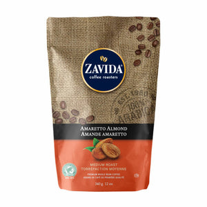 ZAVIDA WB Almond Amaretto 12oz