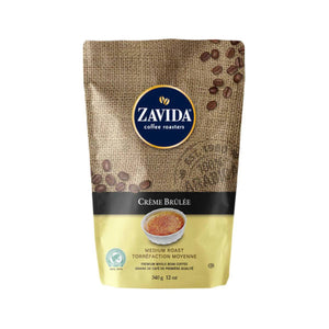 Load image into Gallery viewer, Zavida WB Creme Brulee 12oz