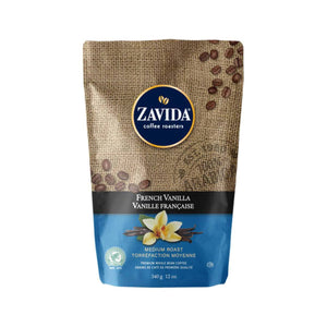 ZAVIDA WB French Vanilla 12oz