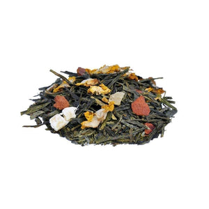 Tea Squared Loose Leaf Tea Be Fit