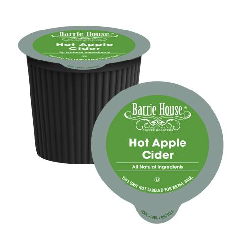 Load image into Gallery viewer, Barrie House Hot Apple Cider 24 CT