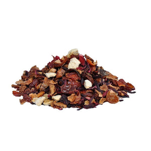 Load image into Gallery viewer, Tea Squared Loose Leaf Tea Blood Orange Nectar