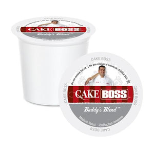 Cake Boss K CUPS Buddy Blend 24 CT