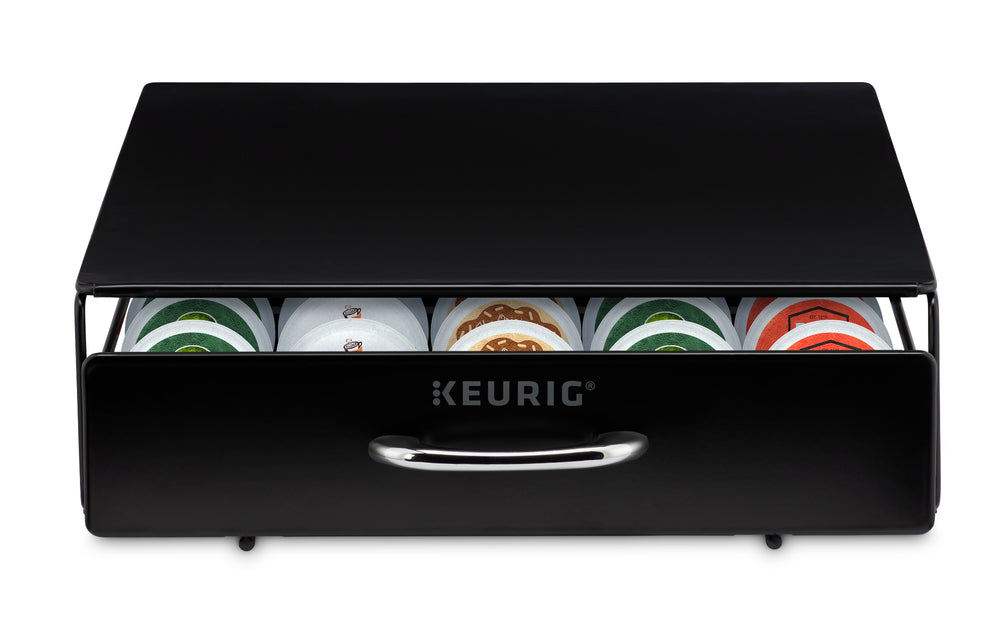 Keurig Hot Storage Drawer