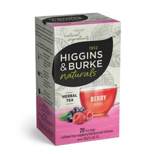 Higgins & Burke Berry Vines