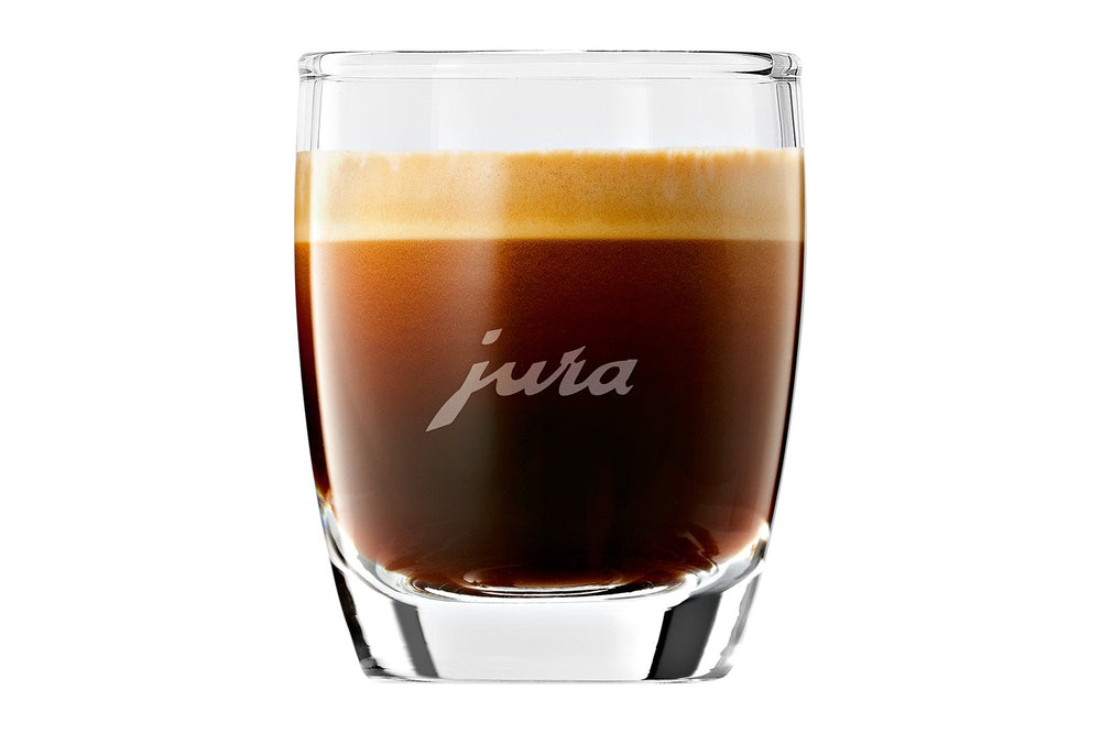 Load image into Gallery viewer, Jura Espresso Glass (2)