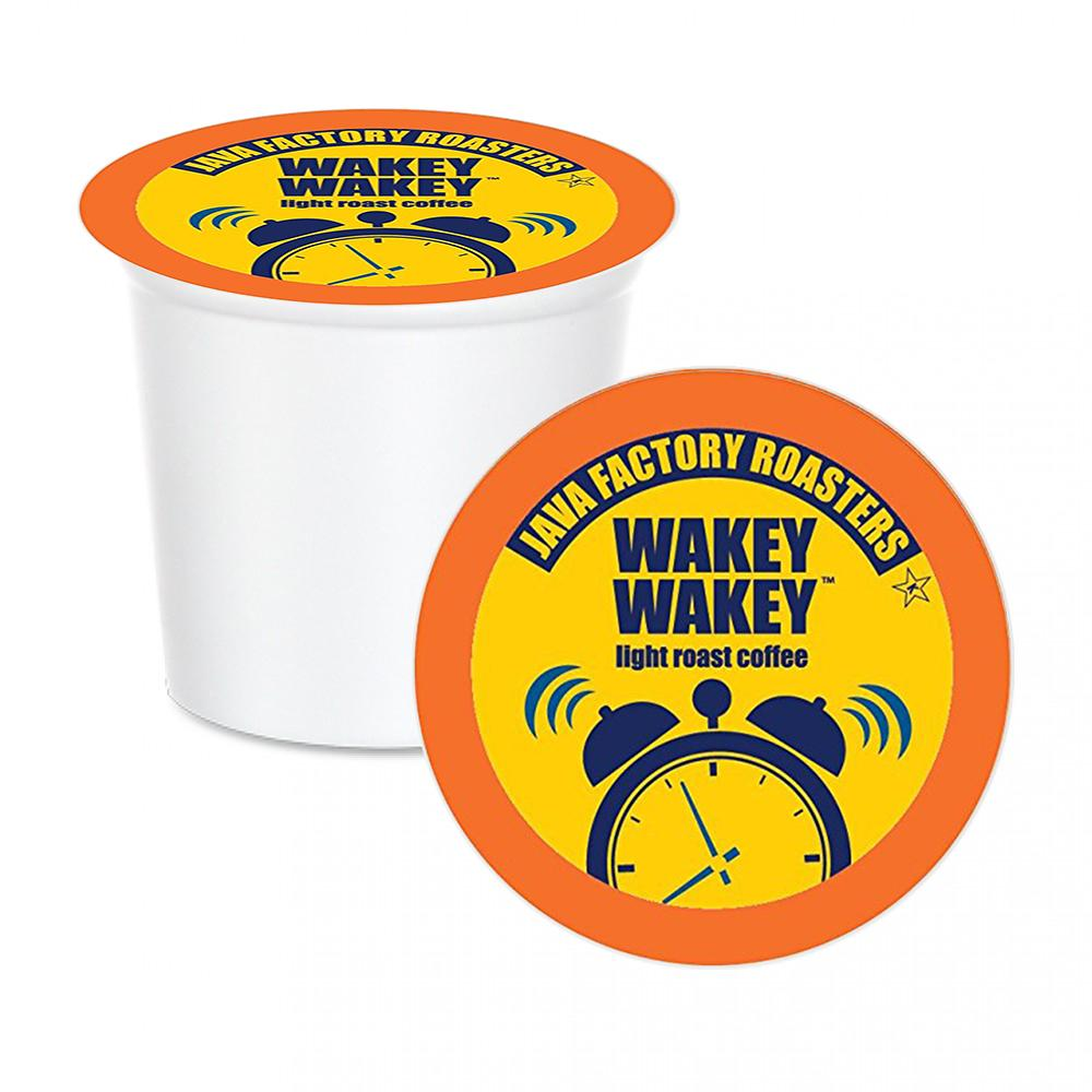 Java Factory Wakey Wakey 24 CT