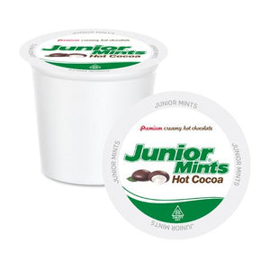 Tootsie Junior Mint Hot Cocoa 24 CT