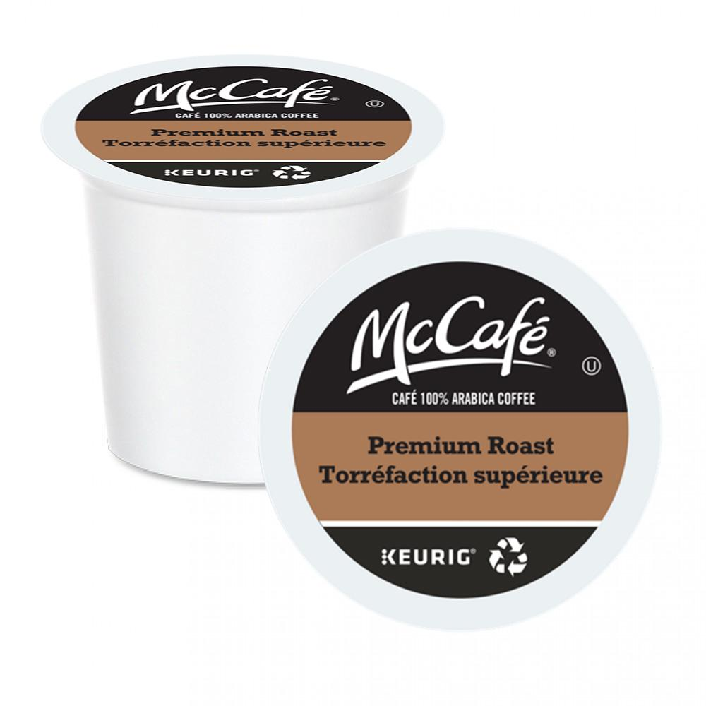 Load image into Gallery viewer, McCafe Premium Roast 12 CT