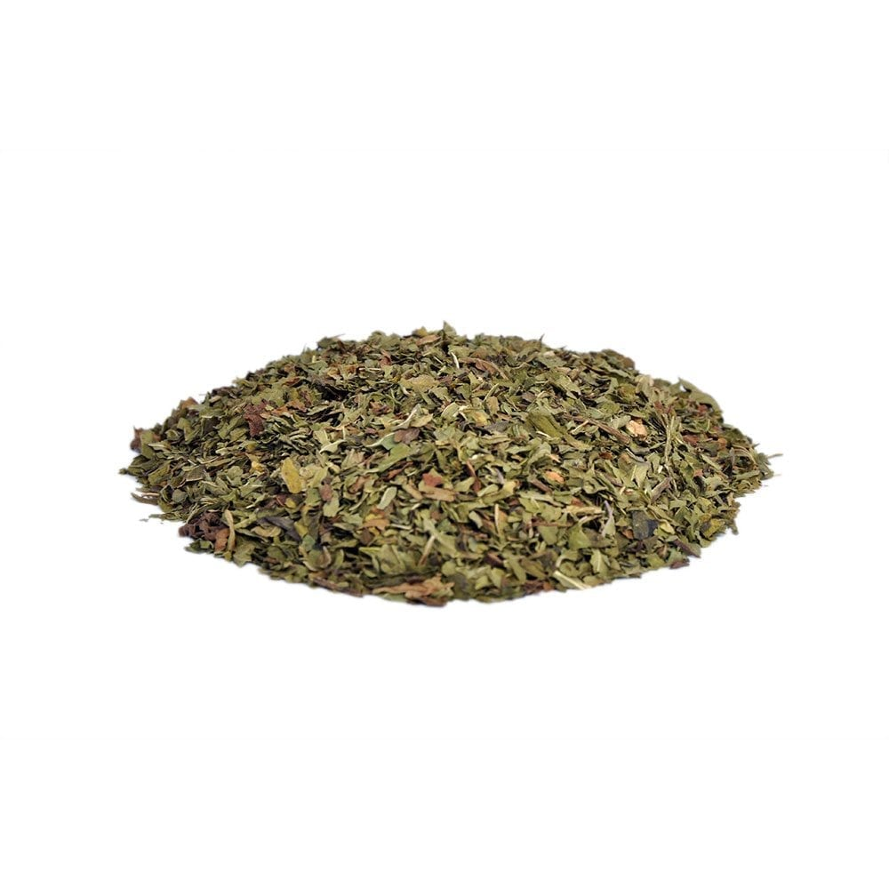Tea Squared Loose Leaf Tea Peppermint