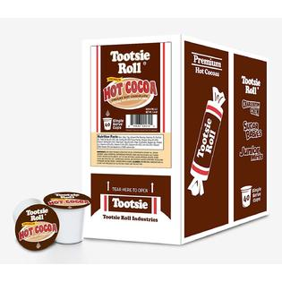 Tootsie Roll Hot Cocoa 24 CT