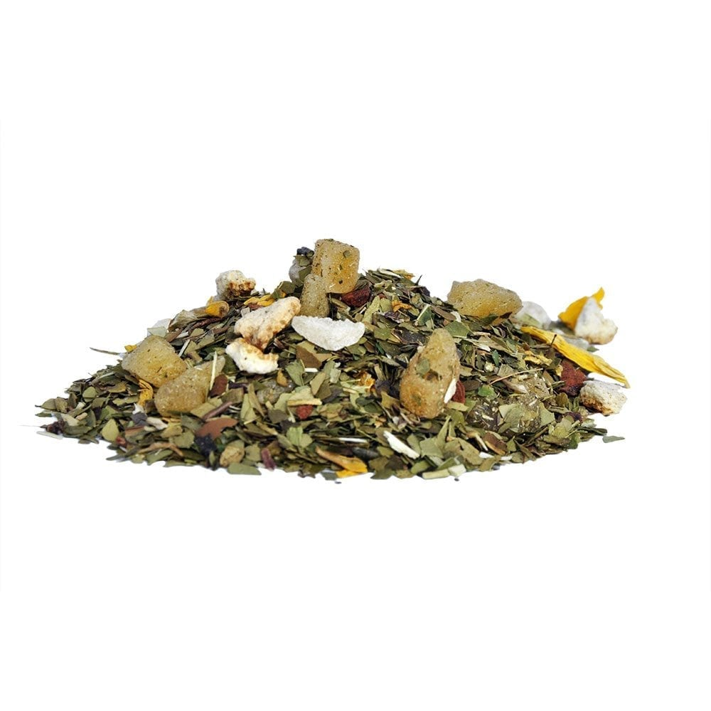 Load image into Gallery viewer, Tea Squared Loose Leaf Tea Pure Energy