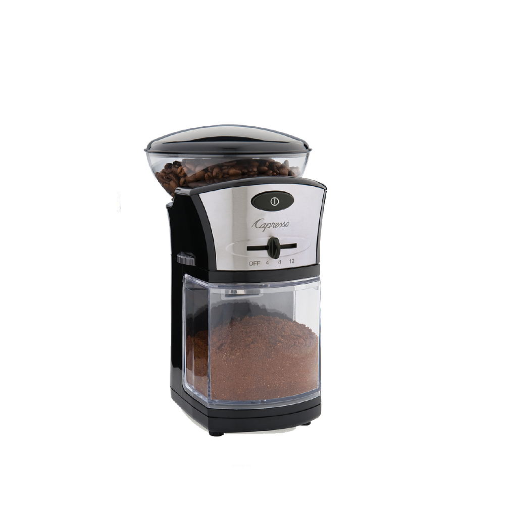 Load image into Gallery viewer, Capresso Coffee Burr Grinder