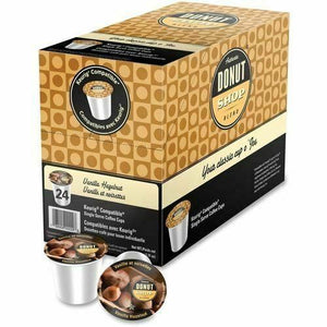 Authentic Donut Shop Blend Vanilla Hazelnut 24 CT