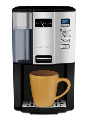 Load image into Gallery viewer, Cuisinart DCC-3000 Coffee-on-Demand 12-Cup Programmable Coffeemaker