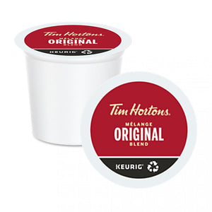 Tim Hortons K CUP Original 24 CT