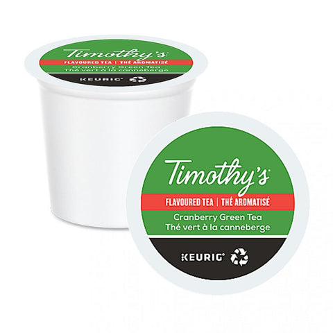 Timothy's  K-cup