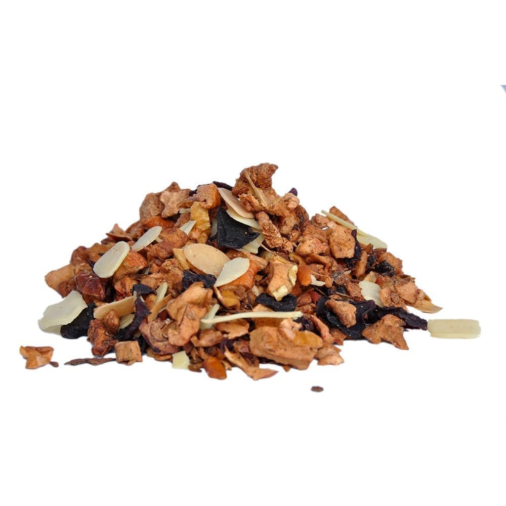 Load image into Gallery viewer, Tea Squared Loose Leaf Tea Toasted Almond Brittle