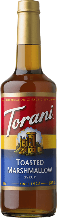 Load image into Gallery viewer, Torani Toasted Marshmellow 750ml