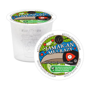 Wolfang Puck RC Jamaican Me Crazy 24 CT