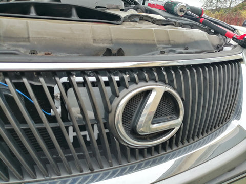 HHO Kit Lexus IS 220