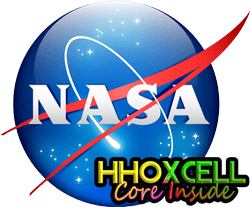 NASA Research on Hydrogen gas has shown that Hydrogen supplemental fuel engines produce less carbon emissions.