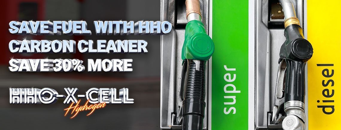 Save fuel 20-30% with HHO KIT
