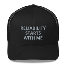 Load image into Gallery viewer, (Code RSA004) Reliability and Maintenance Cap