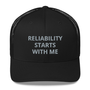 (Code RSA004) Reliability and Maintenance Cap