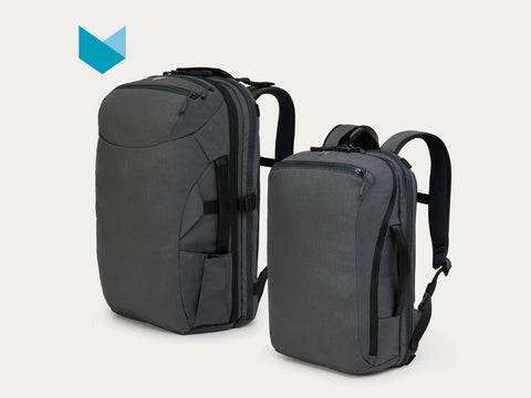 Minaal Carry-on 2.0 & Minaal Daily Bag